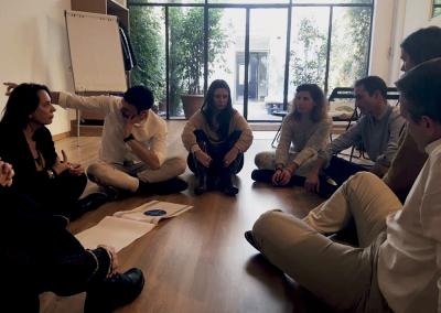 Programa Escuela Coaching 2019
